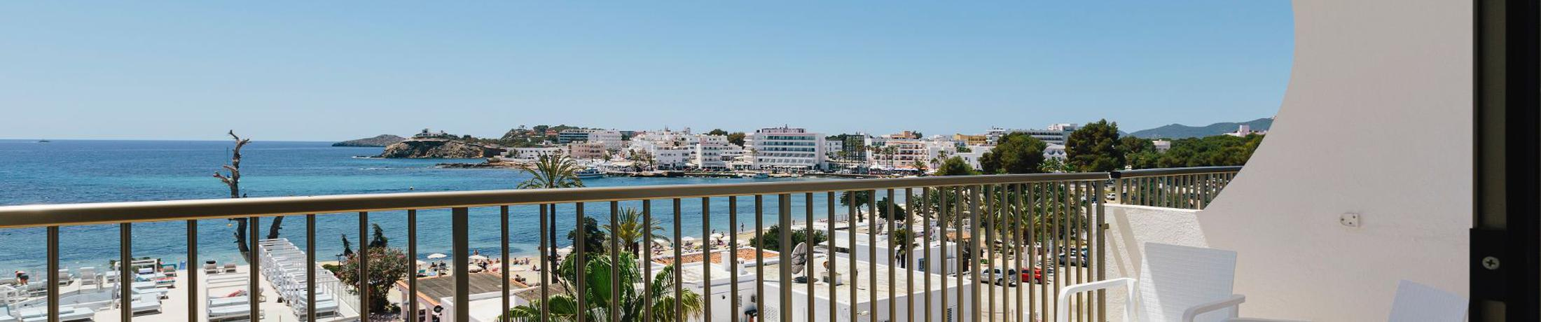Commentaires AluaSun Miami Ibiza Apartments Apartaments Ibiza